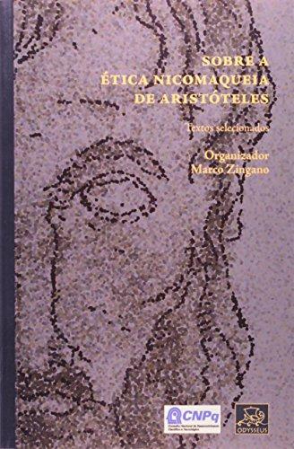 9788578760144: Sobre a Etica Nicomaqueia de Aristoteles
