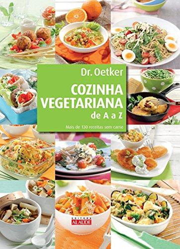 9788578811969: Cozinha Vegetariana de A A Z (Em Portugues do Brasil)