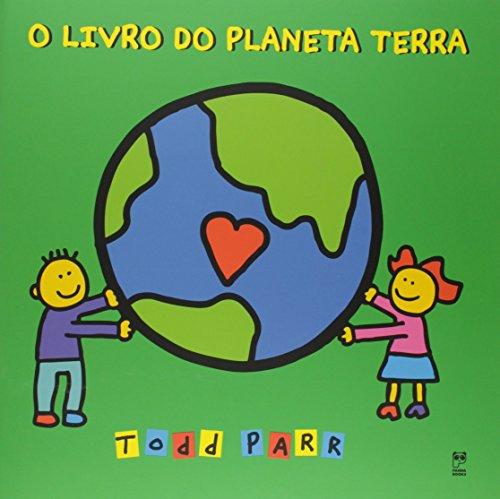 9788578880743: O Livro Do Planeta Terra (Em Portuguese do Brasil)