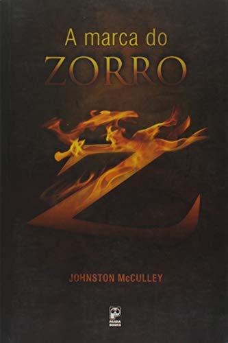 9788578881139: Marca do Zorro - Nova Edicao (Em Portugues do Brasil)
