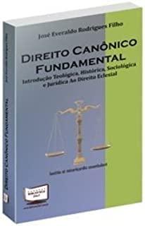9788578938215: Direito Canônico Fundamental
