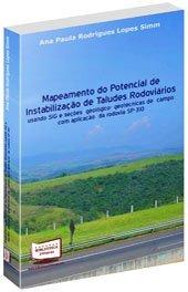 9788578939250: Mapeamento do Potencial de Instabilização de Taludes Rodoviários