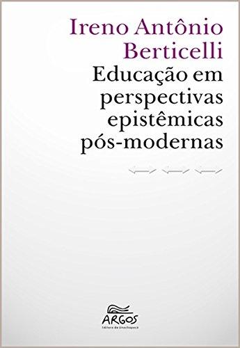 9788578970253: Educacao em Perspectivas Epistmicas Pos-modernas