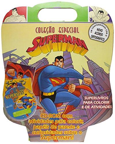 9788579080647: Maleta: Superman