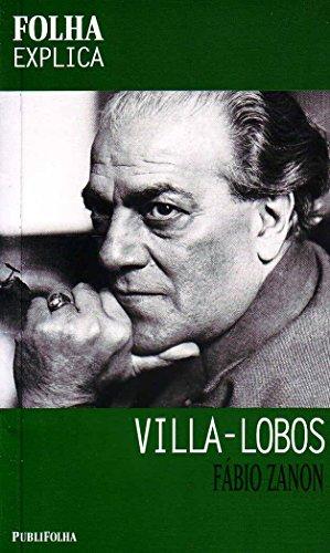 9788579141270: Villa-Lobos (Em Portuguese do Brasil)