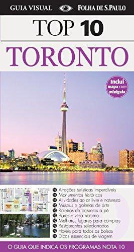 9788579141522: Toronto. Guia Top 10 (Em Portuguese do Brasil)