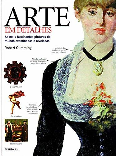 9788579141553: Arte em Detalhes (Em Portuguese do Brasil)