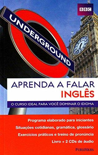 Aprenda a Falar Inglês (Em Portuguese do: Alwena Lamping