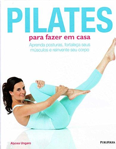 9788579142963: Pilates Para Fazer Em Casa (Em Portuguese do Brasil)
