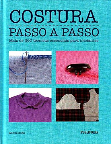 9788579143212: Costura Passo a Passo (Em Portuguese do Brasil)