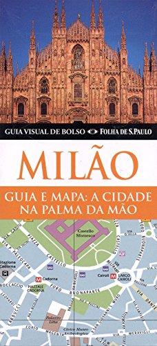 9788579143847: Milão. Guia Visual de Bolso (Em Portuguese do Brasil)