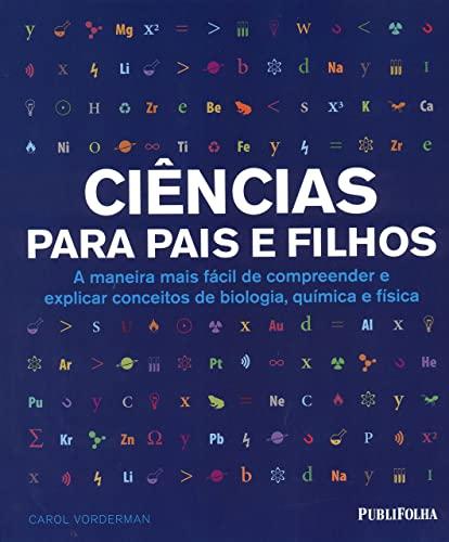 9788579144103: Ciências Para Pais e Filhos (Em Portuguese do Brasil)