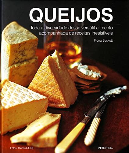 9788579144875: Queijos (Em Portuguese do Brasil)