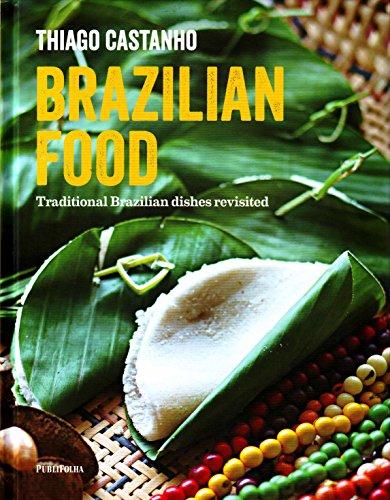 9788579145070: Brazilian Food (Em Portuguese do Brasil)