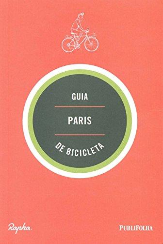 9788579145230: Guia Paris de Bicicleta (Em Portugues do Brasil)