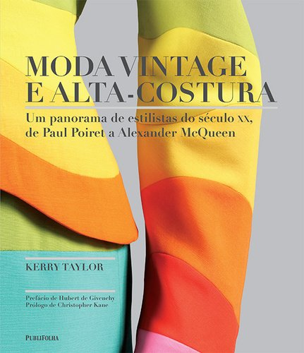 9788579145612: Moda Vintage e Alta-Costura (Em Portuguese do Brasil)