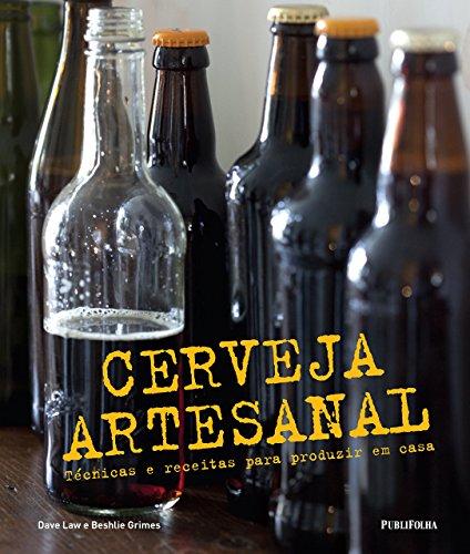 9788579145797: Cerveja Artesanal (Em Portuguese do Brasil)