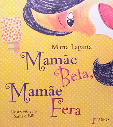 Mamãe Bela, Mamãe Fera (Em Portuguese do Brasil): Marta Lagarta