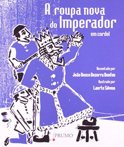 9788579271175: Roupa Nova do Imperador em Cordel, A