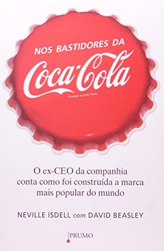 9788579272219: Nos Bastidores da Coca-Cola (Em Portugues do Brasil)