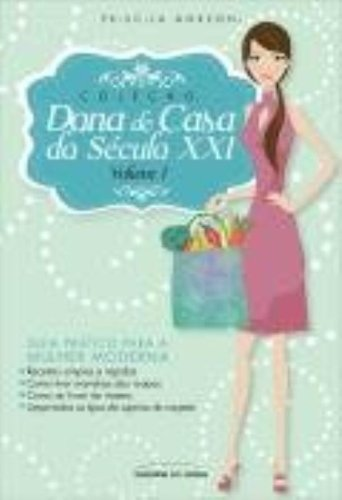 9788579301469: Colecao Dona de Casa do Seculo XXI - Volume 1