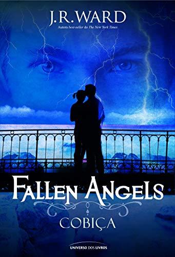 9788579301940: Cobica - Fallen Angels (Em Portugues do Brasil)