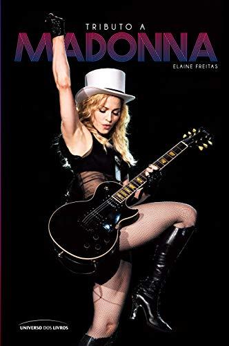 9788579302664: Tributo A Madonna (Em Portuguese do Brasil)