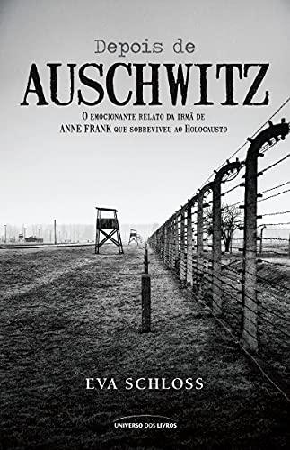 9788579305399: Depois de Auschwitz - After Auschwitz (Em Portugues do Brasil)