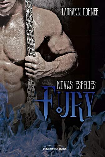 9788579307782: Fury (Em Portuguese do Brasil)