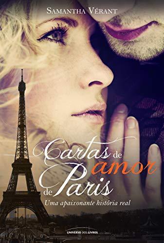 9788579308369: Cartas de Amor de Paris (Em Portugues do Brasil)