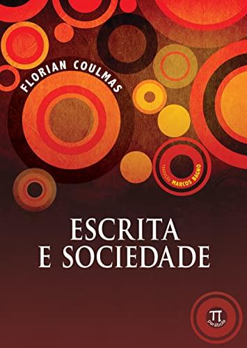 9788579340925: Escrita e Sociedade