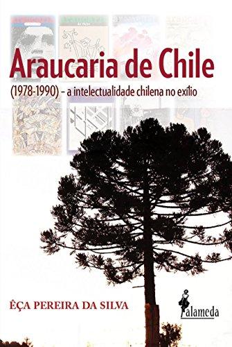 9788579392207: ARUCARIA DE CHILE