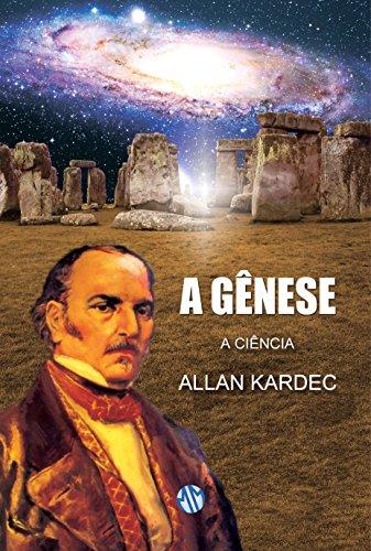 9788579430596: Genese, A: A Ciencia