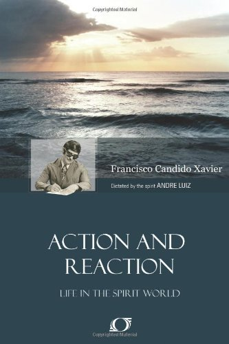 Action and Reaction: Francisco Cândido Xavier