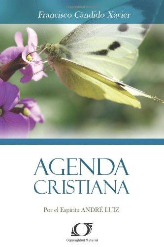 9788579452567: Agenda Cristiana