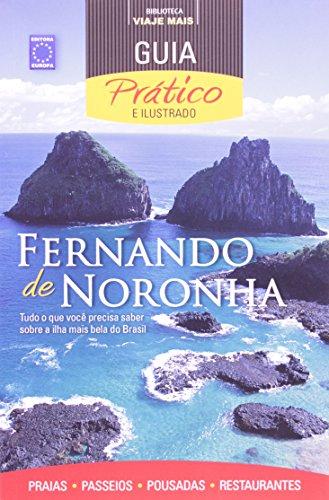 9788579600074: Guia Prático Fernando De Noronha (Em Portuguese do Brasil)