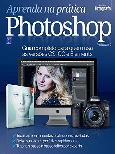 9788579602504: Aprenda na Prática Photoshop - Volume 1 (Em Portuguese do Brasil)