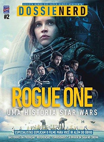 9788579604447: Rogue One - Volume 1. Coleção Dossiê Nerd