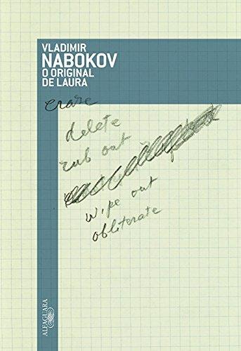Original de Laura (Em Portugues do Brasil): Nabokov, Vladimir