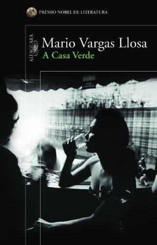 9788579620041: Casa Verde (Em Portugues do Brasil)