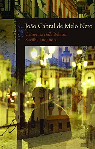 9788579620799: Crime Na Calle Relator/ Sevilha Andando (Em Portugues do Brasil)