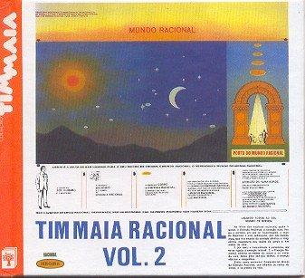 9788579711251: Tim Maia - Racional Vol 2 - 1976 (Edicao Especial Com Livreto
