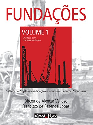 9788579750144: Fundações - Volume 1
