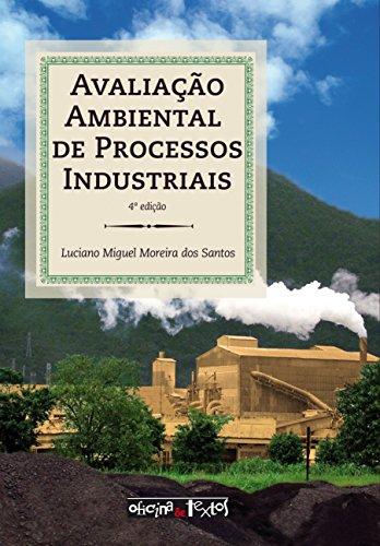 9788579750366: Avaliacao Ambiental de Processos Industriais