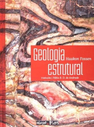 9788579750588: Geologia Estrutural