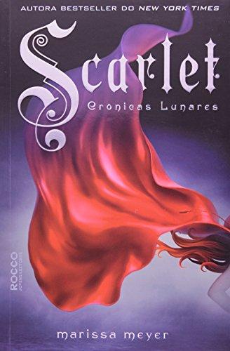 9788579801914: Scarlet. Crônicas Lunares - Volume 2 (Em Portuguese do Brasil)