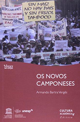 9788579832307: Novos Camponeses, Os (Em Portuguese do Brasil)