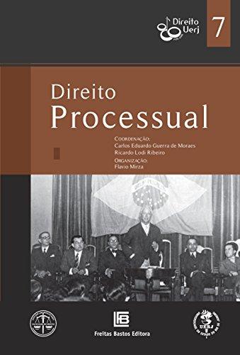 9788579872358: Direito Processual - Vol.7 - Colecao Direito Uerj 80 Anos