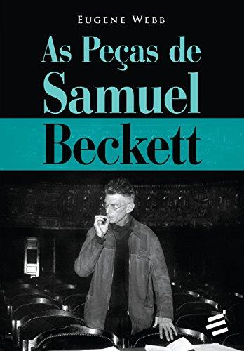 9788580330885: Pecas de Samuel Beckett (Em Portugues do Brasil)