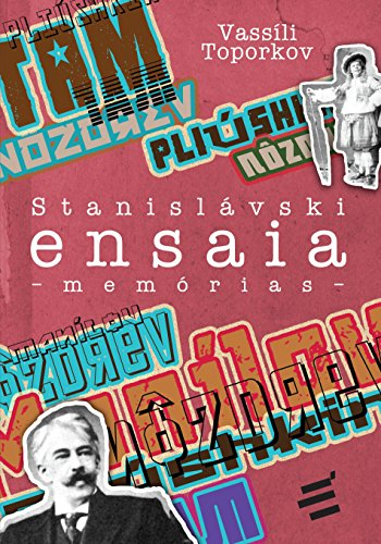 9788580332292: Stanislavsky Ensaia - Colecao Biblioteca Teatral